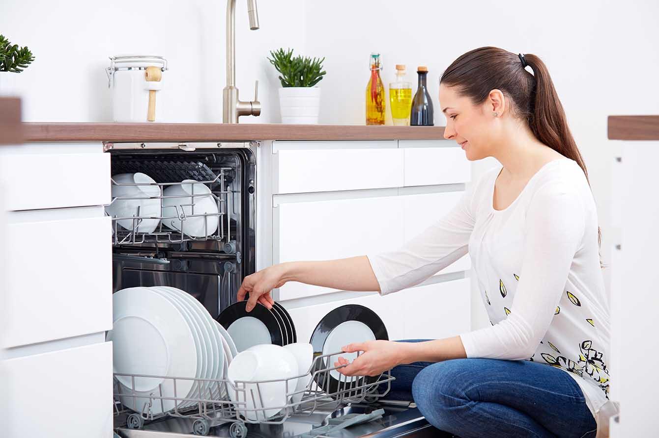 cómo usar tu lavavajillas de forma eficaz